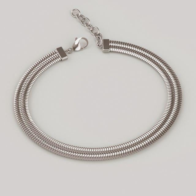 Ziggy chain bracelet