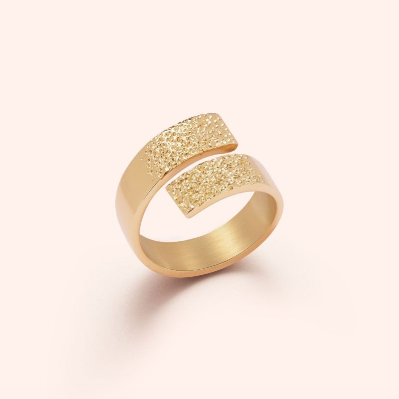Thick Viggo ring