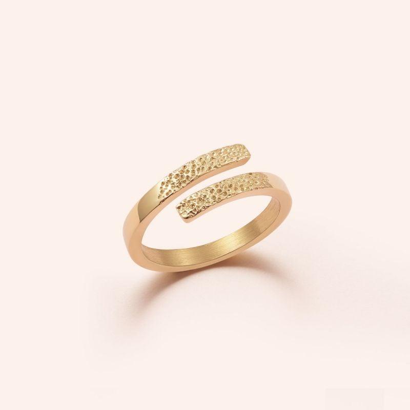 Thin Viggo ring