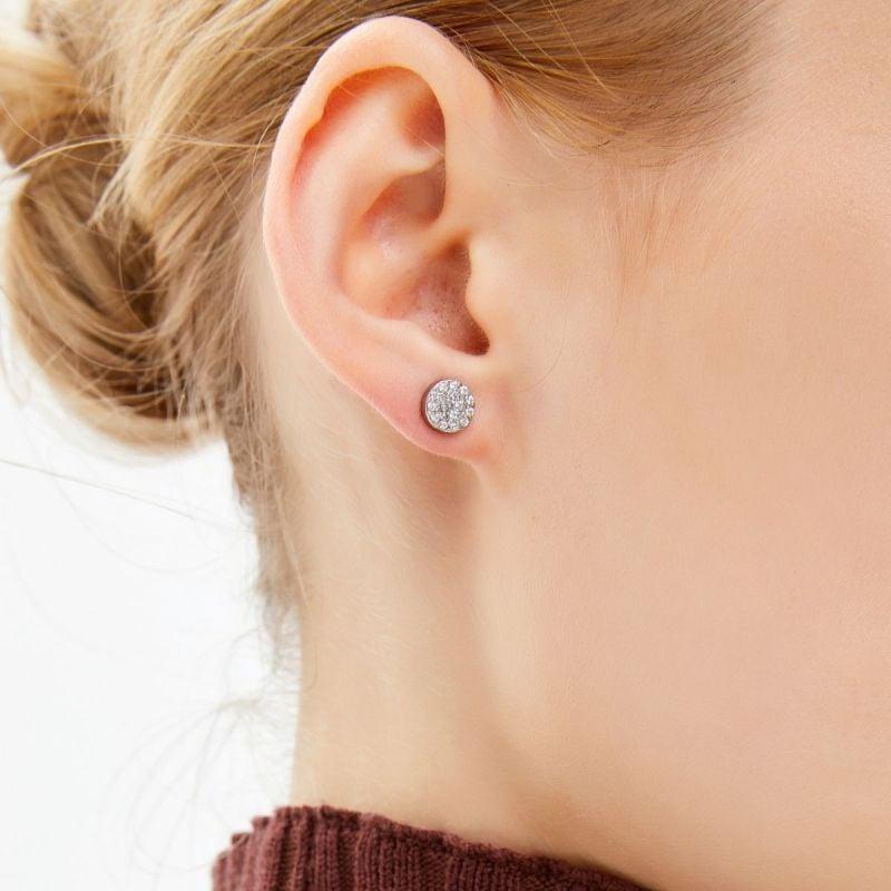 Alva ear studs