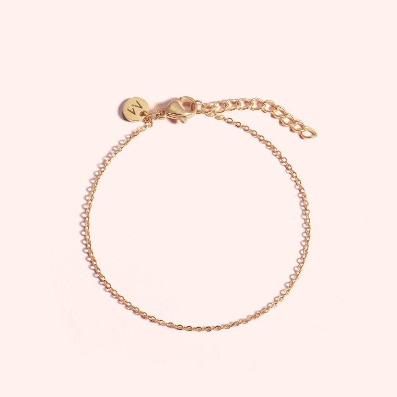 Liv Bracelet Chain