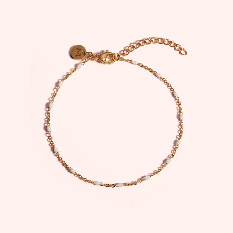 Maja chain bracelet