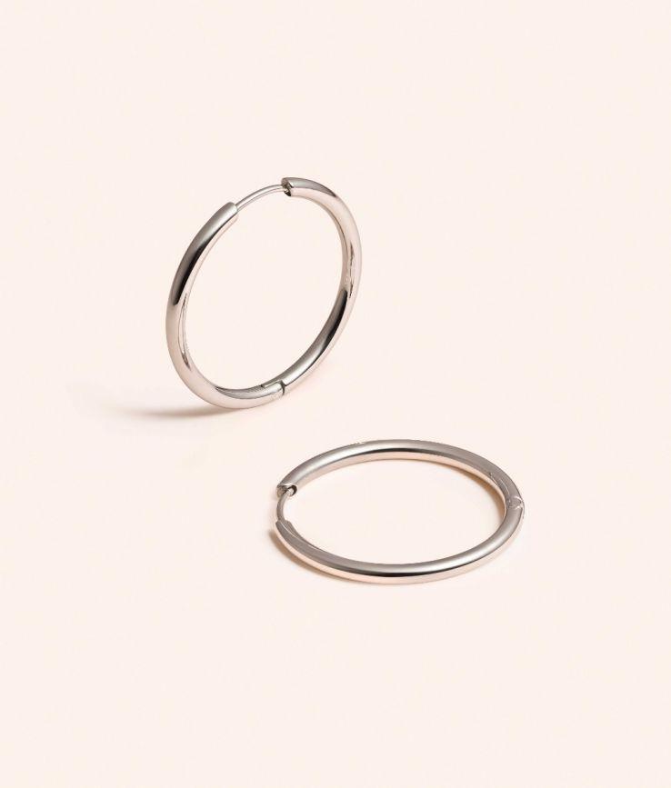 Sigrid medium hoops