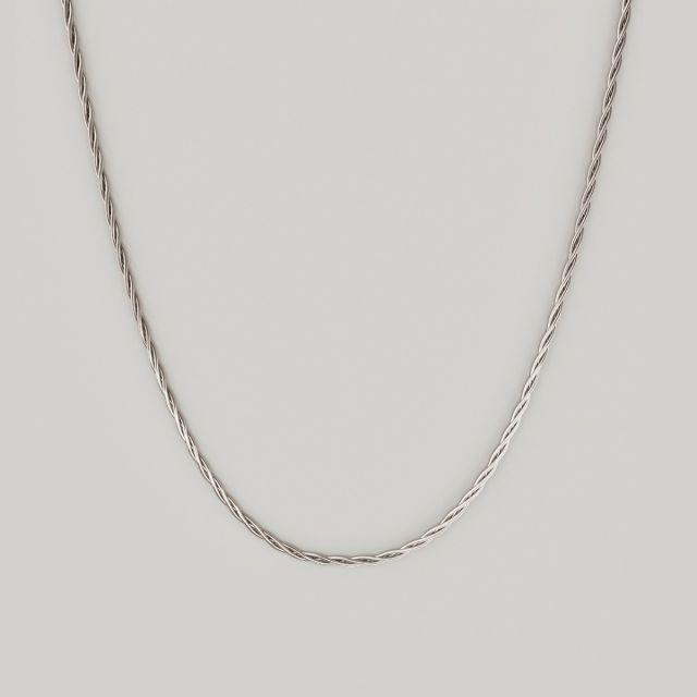 Debbie chain necklace