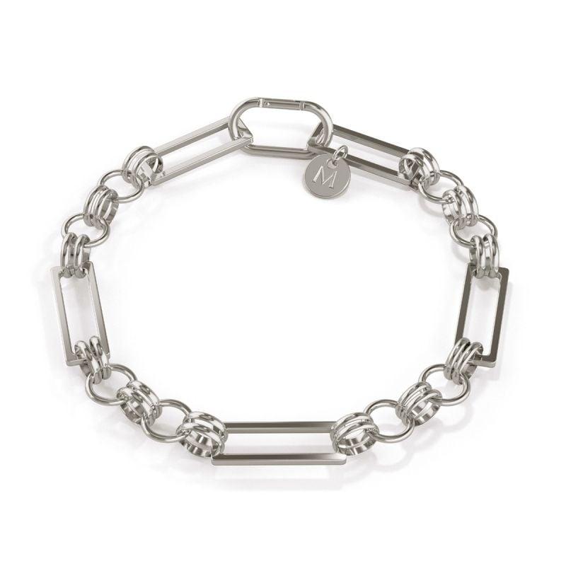 Link bracelet chain