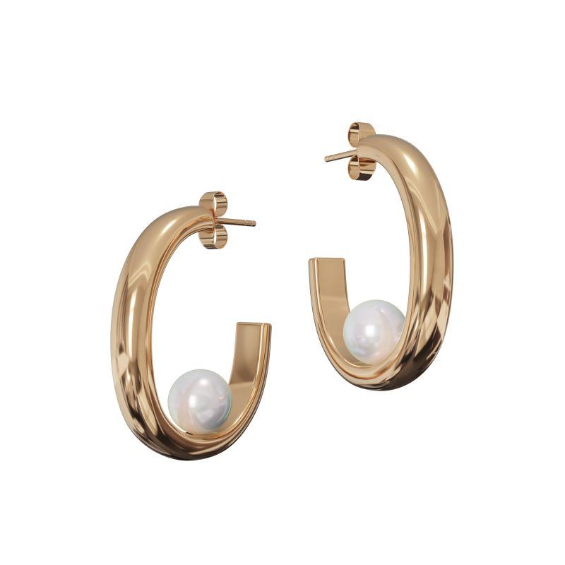 Halo 耳環