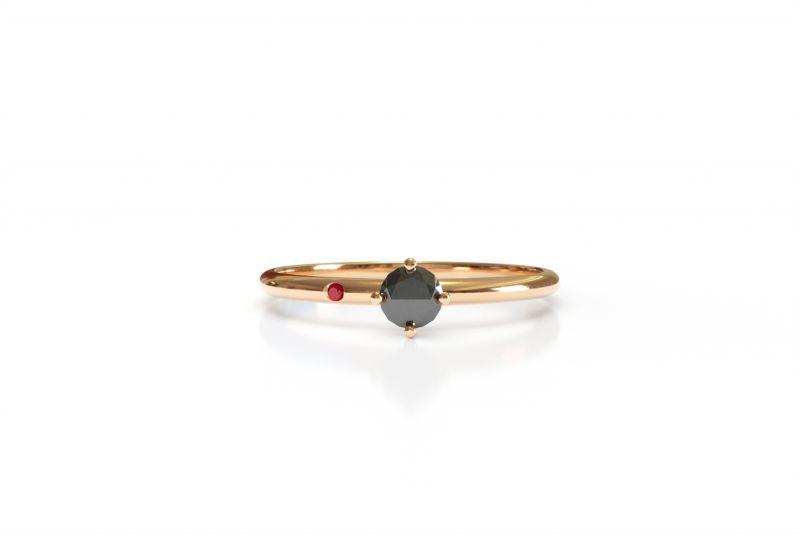 Astrid ring