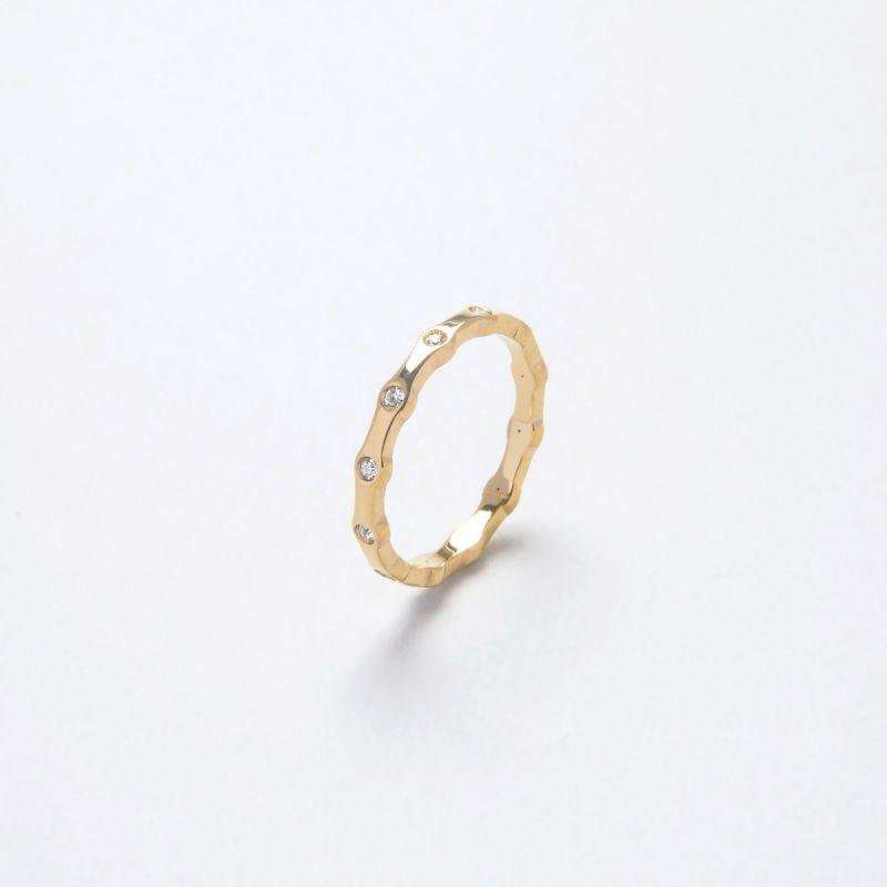 Konstellation ring