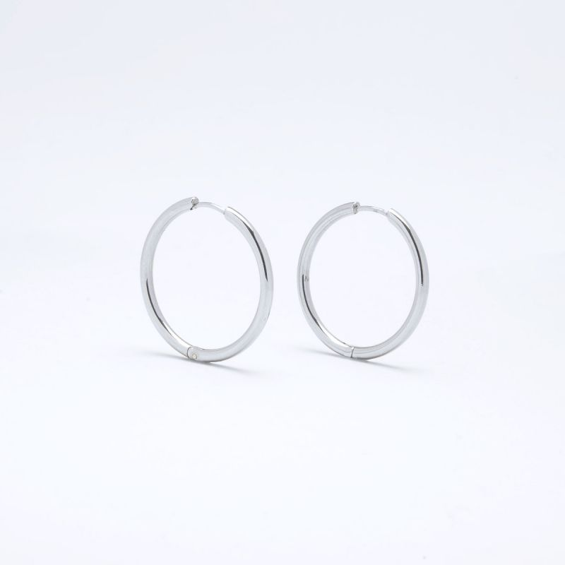 Sigrid medium hoops