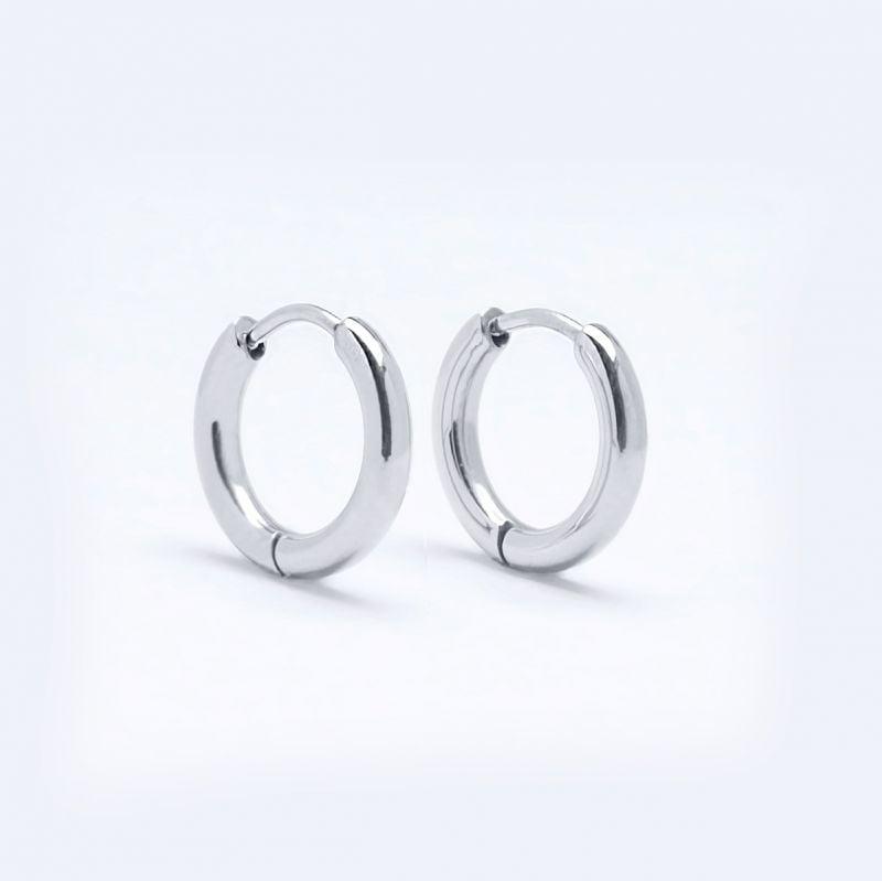 Sigrid 耳環圈(小)