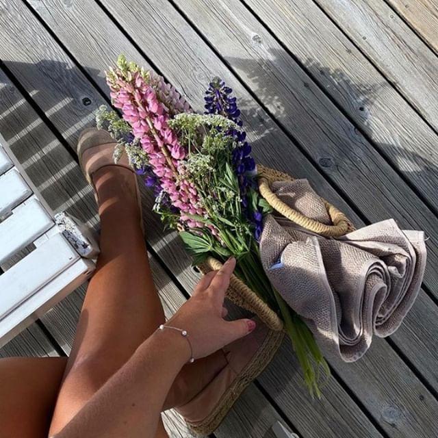 Happy swedish midsummer!! Do you celebrate midsummer?