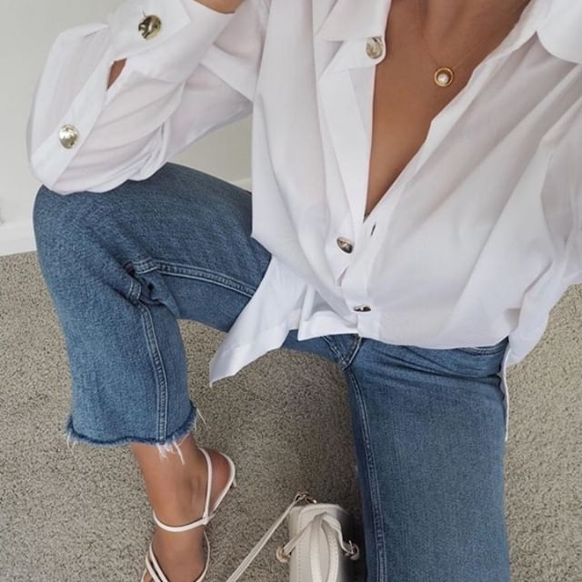 The perfect look for tuesday's styled by @jazzoneill