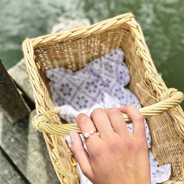"""""""You will find me where the sun is"""" we are loving this picnic weather, to make it even better we suggest you get some new jewellery!"""