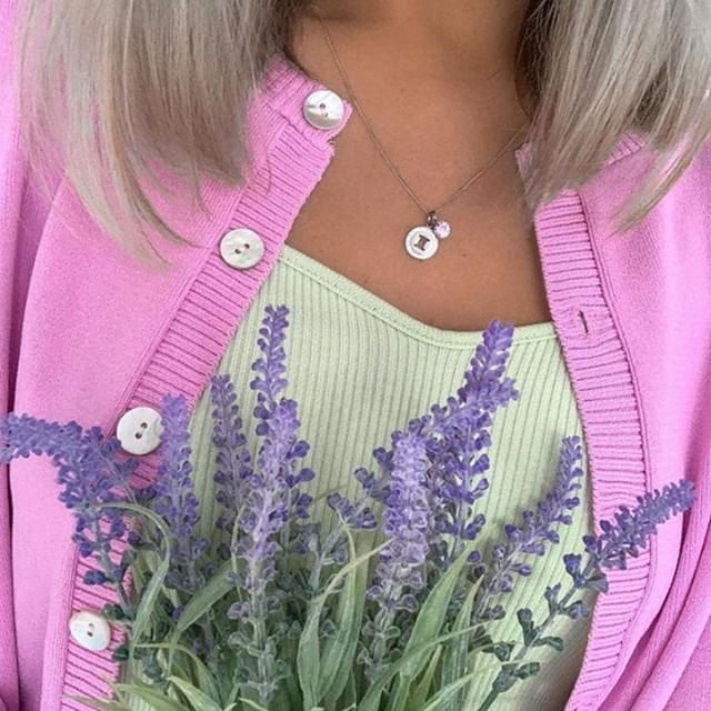 Beautiful @stylewithblondeambition wearing the perfect combo, the Zodiac and the Birthstone charm ♊ #detailsbyMM #marcmirren