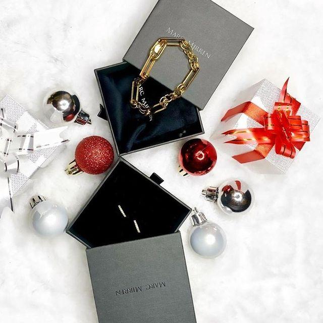 On the wish list for Santa? (Photo: @by.blesa ) #MarcMirren #DetailsbyMM