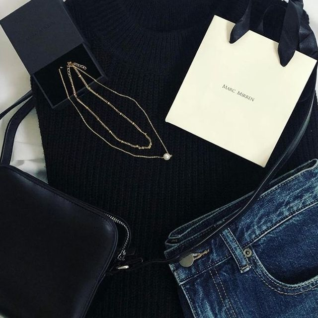 What are your wardrobe essentials?