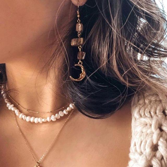 Up your jewellery game! ✨ (Photo: @lilym_26 )  #MarcMirren #DetailsbyMM