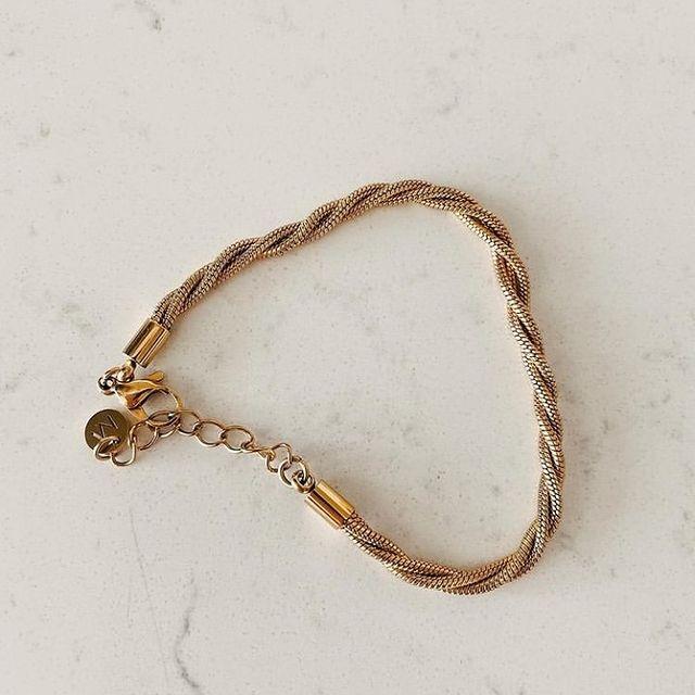 Manifesting the dream bracelet