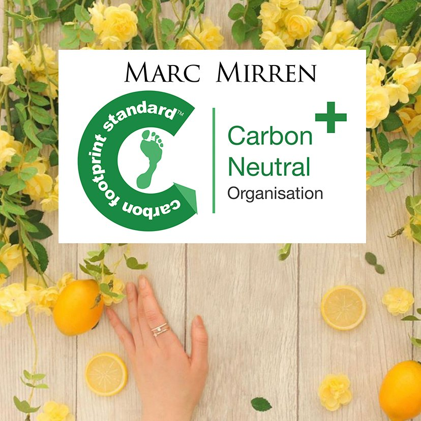 Marc Mirren is a carbon-neutral organisation